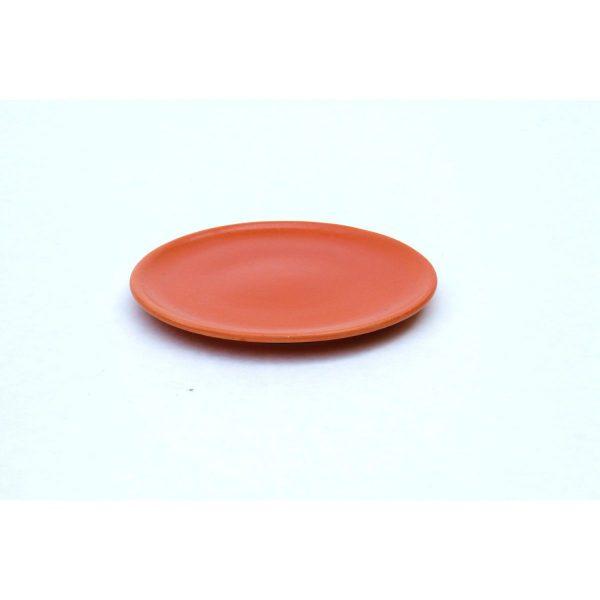 Unterteller orange